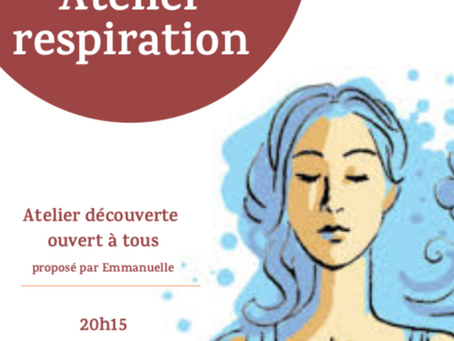 À la découverte des Ateliers d'Emmanuelle MARTIN