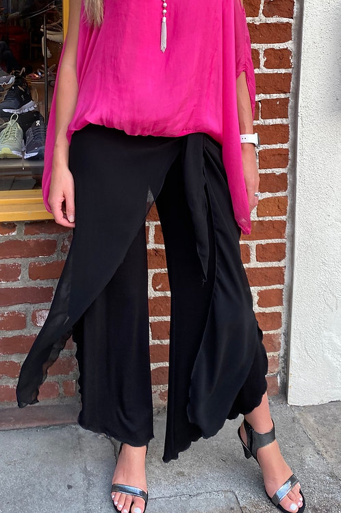 Mel's 3-Style Pants