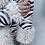 Thumbnail: Animal print coat