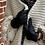 Thumbnail: Pom-pom Delux Leather Glove