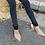 Thumbnail: Shana nubuck booties