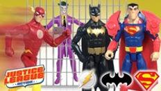 action figures justice leage set of 4.jp