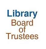 Library Board of Trustees logo