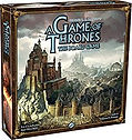 Image of Game of Thrones Board Game