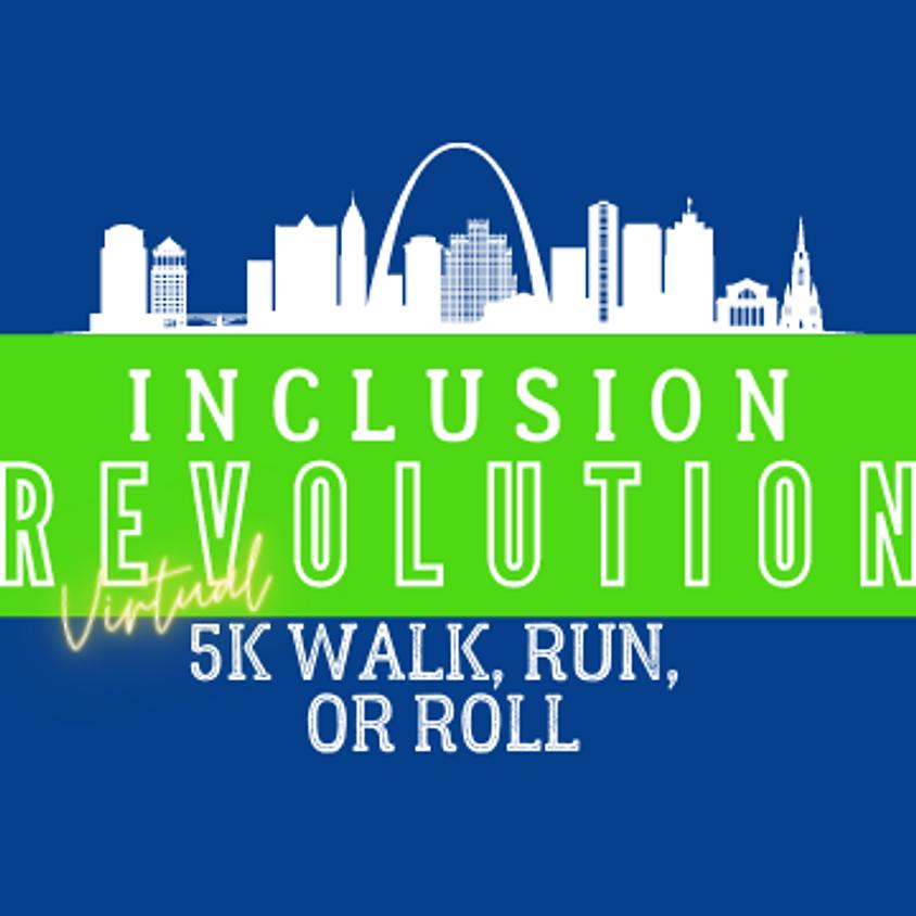 Inclusion Revolution 5K