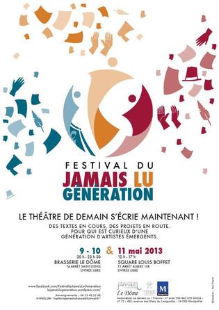 Festival JLG