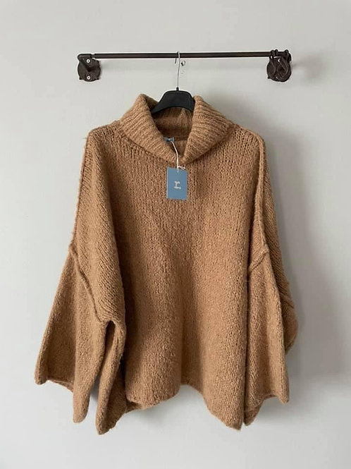 ÅRE Oversized sweater