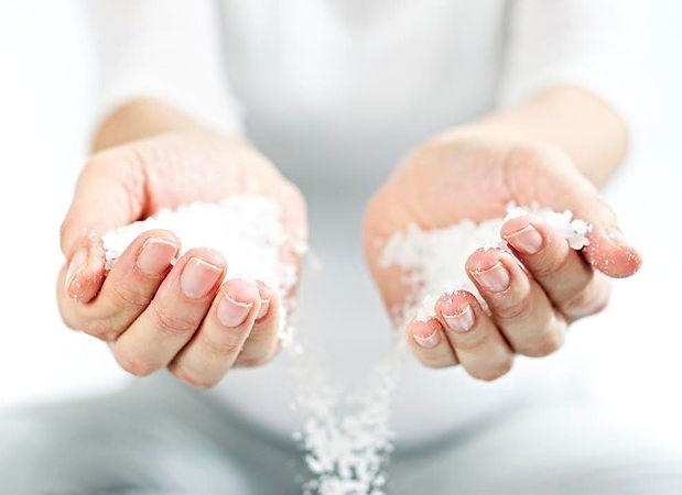 Saltmedic חדרי מלח  Halotherapy אסטמה אסטמה