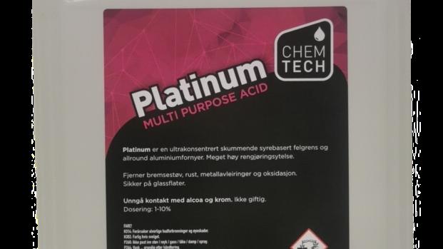 Platinum Syre 5L