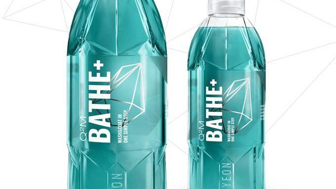 Bathe+ Keramisk Shampoo 1L
