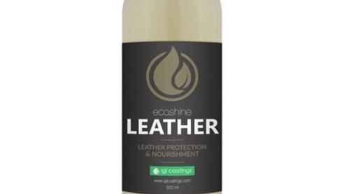 IGL Leather 2-in-1