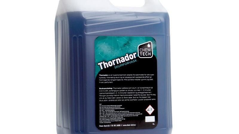 Thornador Forvasksåpe 5L