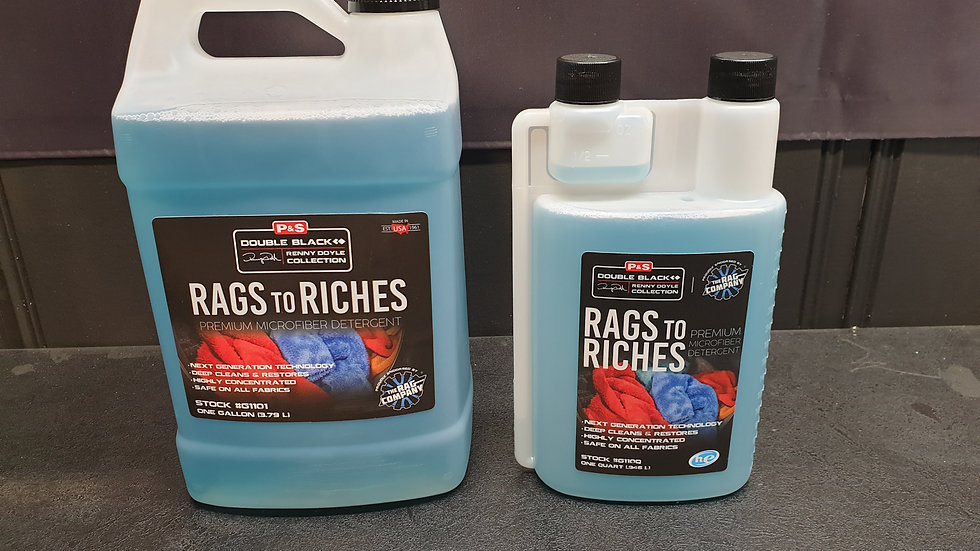 Rags to Riches 32oz