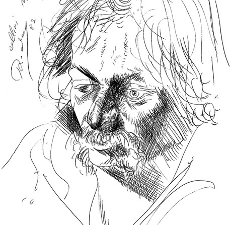 Cellini as Einstein