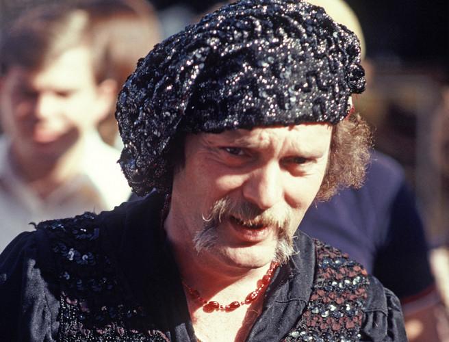 Cellini, 1980