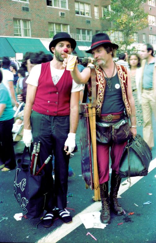 Third Avenue Fair
