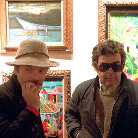 Cellini and Rockmore
