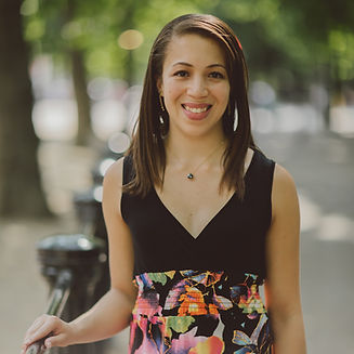 Naomi Kellman