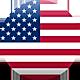 Bandiera degli Stati Uniti d'America