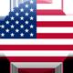 Flagge der Vereinigten Staaten von Ameri