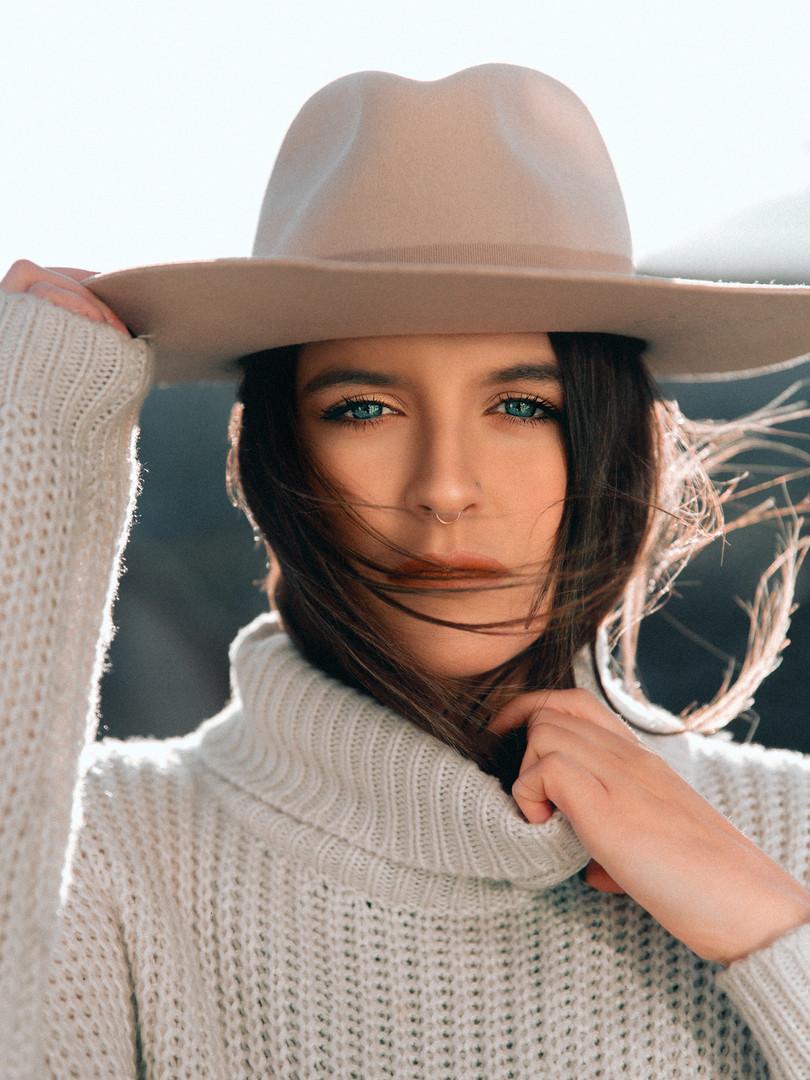 Chelsea Delfino
