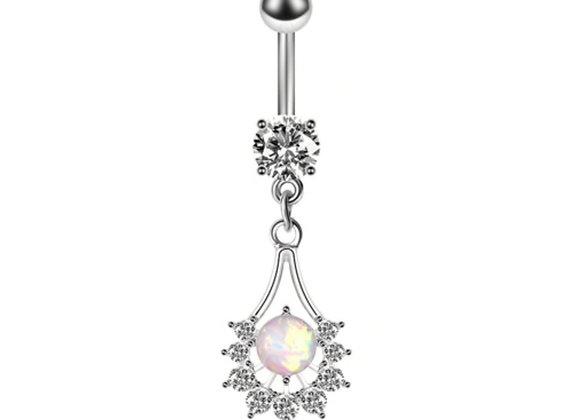 Design mit Zirkonia und Opal