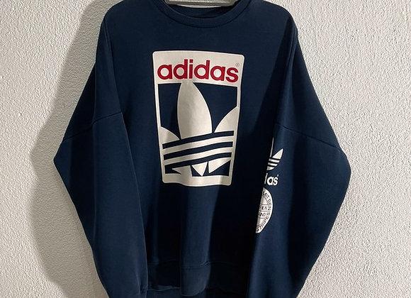 Vintage Adidas Crewneck