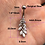Thumbnail: Silber Blatt