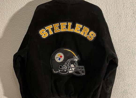 NFL Varsity Jacket Pittsburgh Steelers