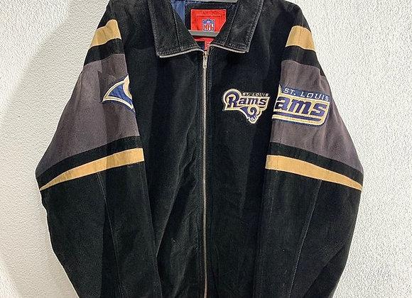 Vintage NFL Jacke St. Louis RAMS