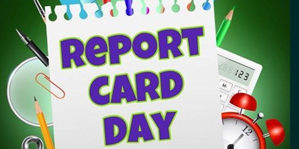Parent Day/Student Report Publication via SmartTerm
