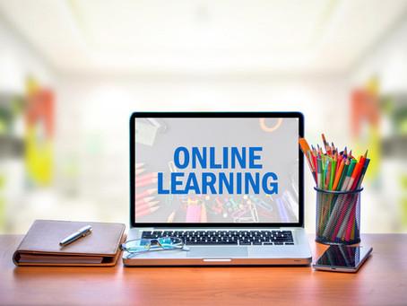 Tips for Taking Online Classes.