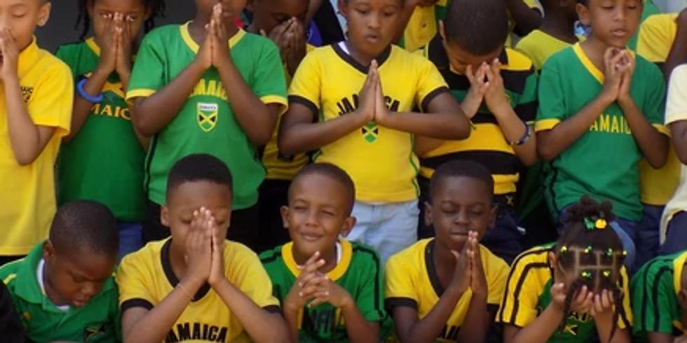 Jamaica Day 2022