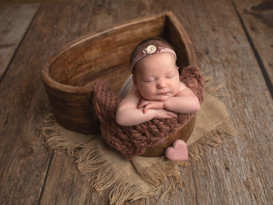 Newborn photoshoot Liverpool