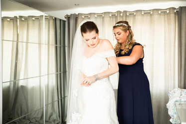 Oswestry Wedding Lion Quays Hotel & Spa