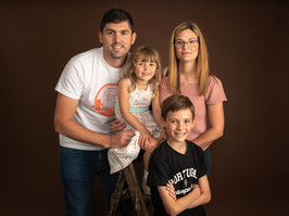 Family Photography Liverpool
