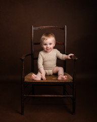 Baby photography sitter session Liverpool