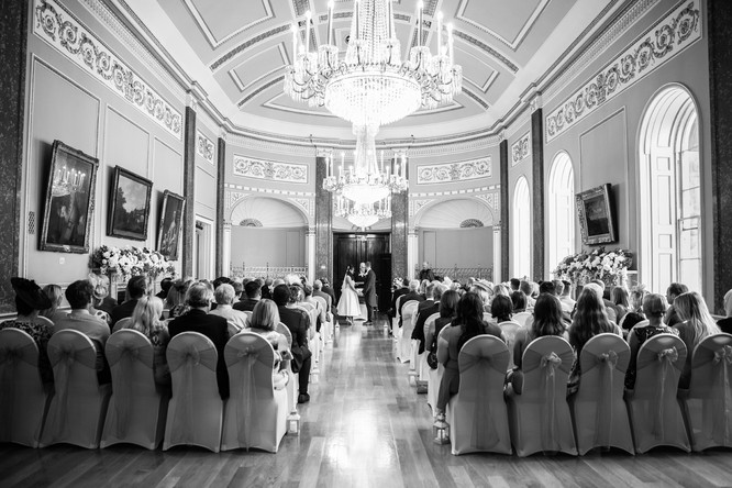 Liverpool Town Hall Wedding Photography Vicky & Dale