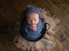 newborn photography kirkby