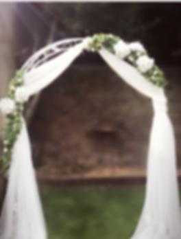 Round Archway