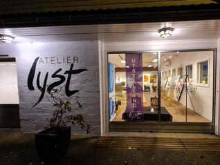 Utstilling Atelier Lyst