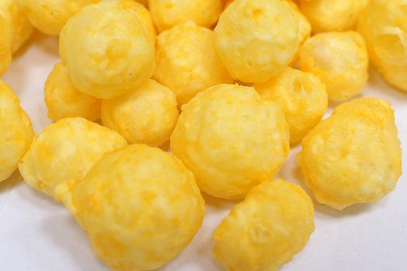 Сырные шарики в ассортименте