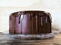 Indécence au chocolat
