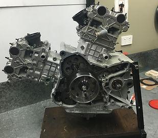 euro twins Ducati workshop brisbane services