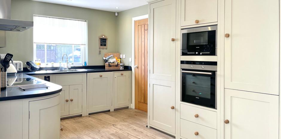 Luxurious Neptune Kitchen