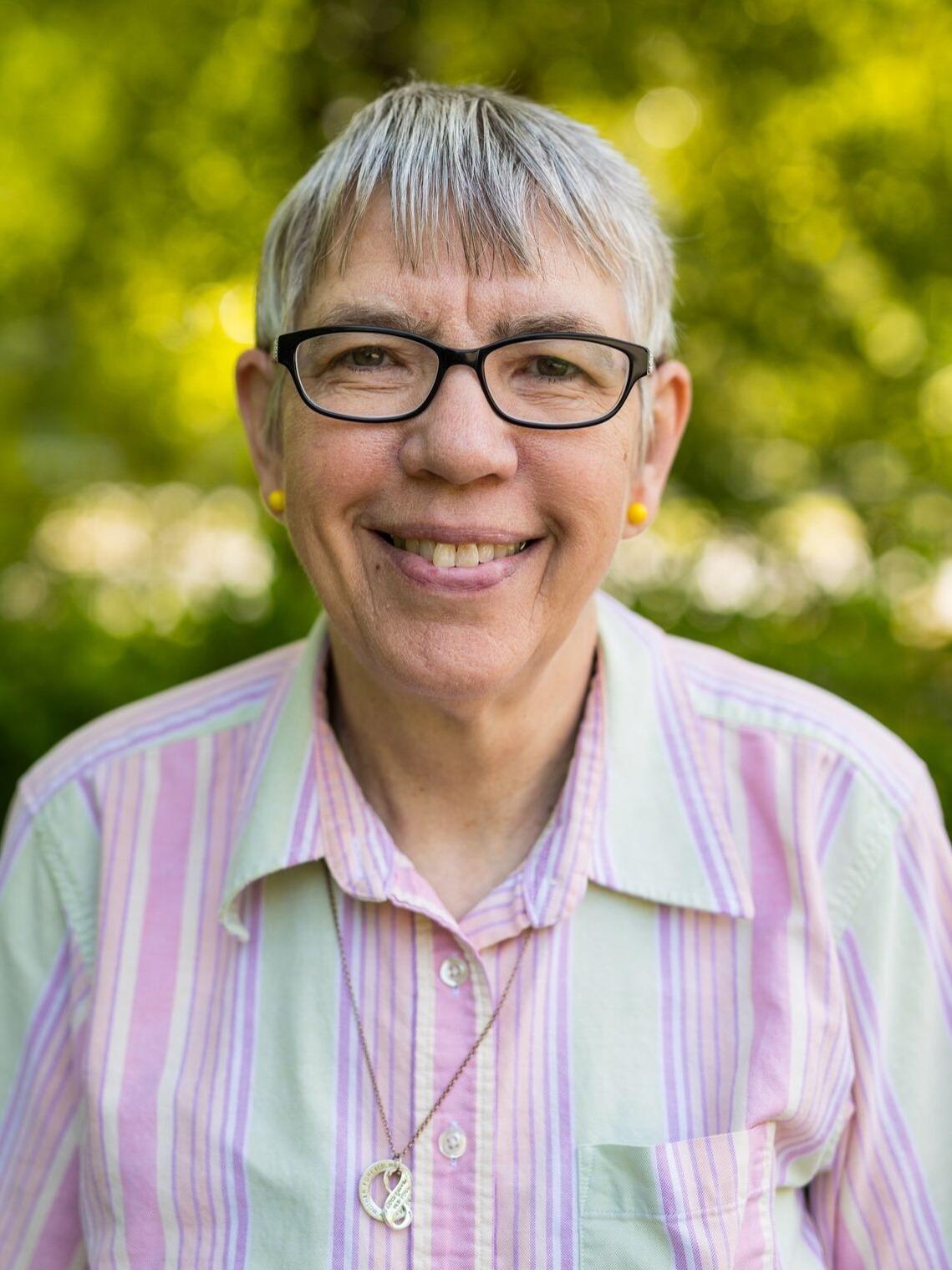 Carla Bergmeier