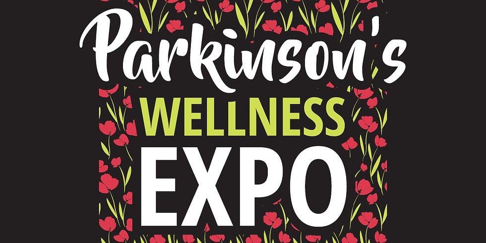 Panama City's 2nd annual Parkinson's Wellness Expo