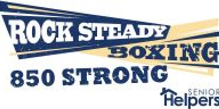 Rock Steady Boxing - Mondays and Thursdays