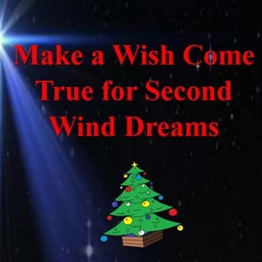 Second Wind Dreams