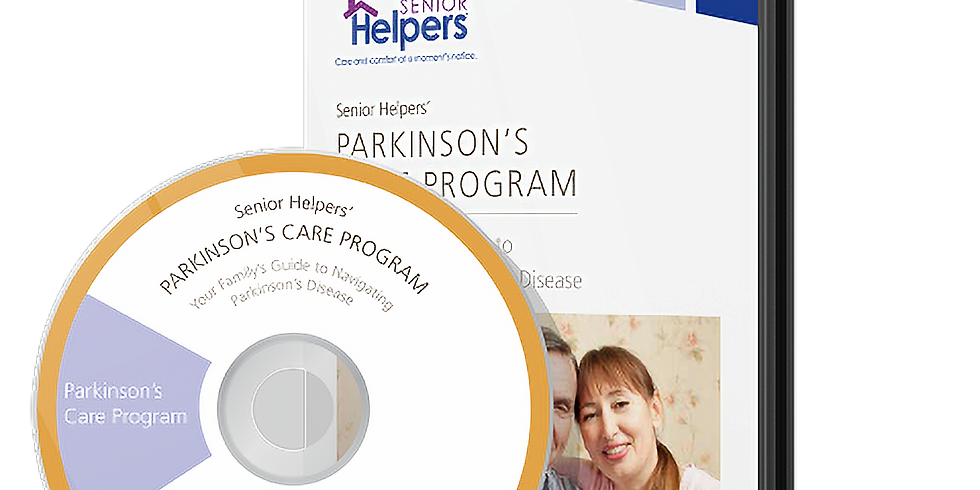 4th Wednesday Parkinson's Support Group